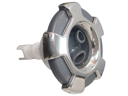 "JET INTERNAL: 3-1/4"" TYPHOON DOUBLE ROTO SS AND GRAPHITE 23436-032-700"