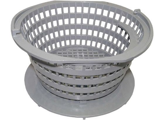 SKIMMER PART: 680 SERIES BASKET WITH PLATE 6000-719