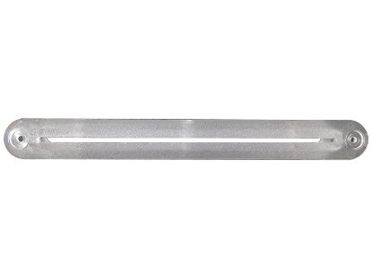 "WATERFALL: 8"" AQUA FALL LED CLEAR BLADE 672-5508"