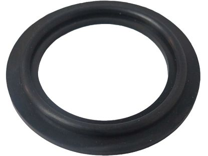 "HEATER GASKET / O-RING: 1-1/2"" BLACK 711-4050"