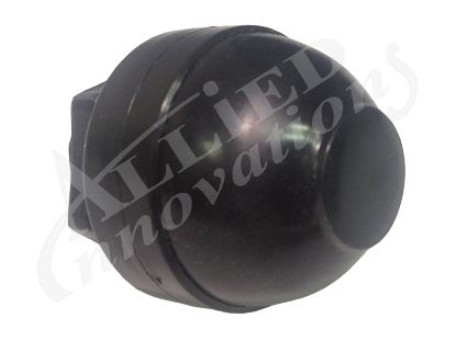 "AIR BUTTON BELLOW: HERGA SOFT, 1 3/32"" 6435-04"