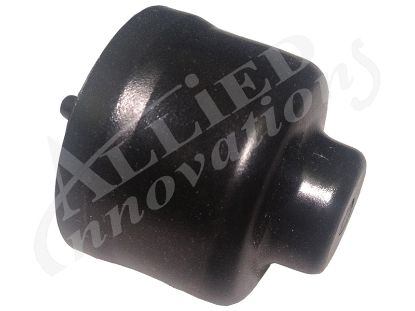 AIR BUTTON BELLOW: PRES AIR, SOFT 1 11/32 6444-04