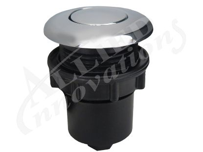 AIR BUTTON LOW RISE CHROME AM-AB-CP