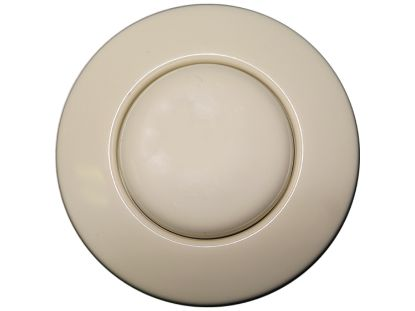 AIR BUTTON TRIM: #15 CLASSIC TOUCH, BISCUIT