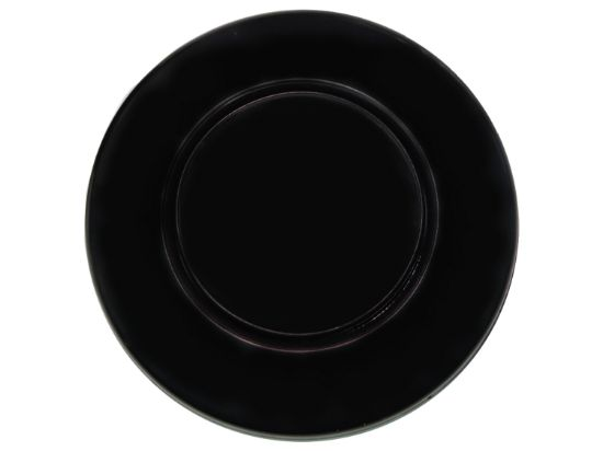 AIR BUTTON TRIM: #15 CLASSIC TOUCH, BLACK