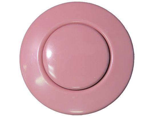 AIR BUTTON TRIM: #15 CLASSIC TOUCH, DUSTY ROSE