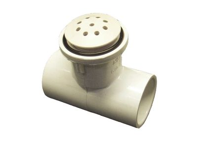 "AIR INJECTOR 1"" TEE TOP-FLOW 670-2320"