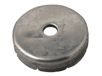 AIR INJECTOR PART: CHROME ESCUTCHEON 6540-212