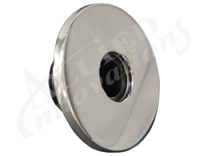 AIR INJECTOR PART: LARGE FACE WITH STAINLESS ESCUTCHEON RD611-1021S