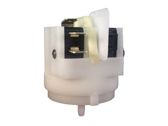 AIR SWITCH: 21AMP SPDT LATCHING CENTER SPOUT ACA111A