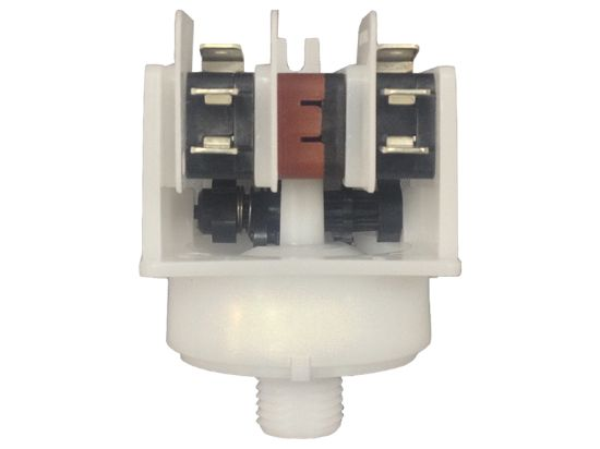 "AIR SWITCH: 3-FUNCTION  21AMP  9/16"" MTK211A"