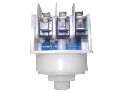 "AIR SWITCH: 3-FUNCTION  21AMP 9/16"" MTK311A"