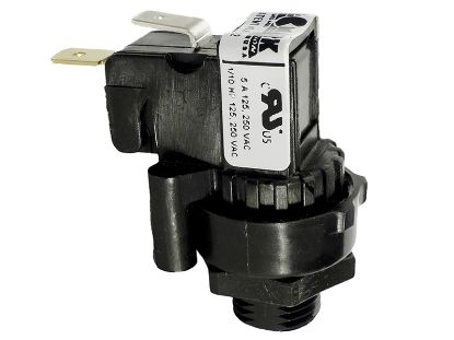 AIR SWITCH: 3AMP SPNO MOMENTARY TBS312