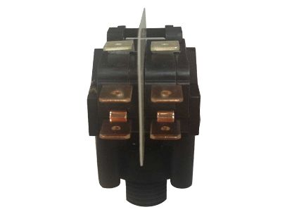 AIR SWITCH: TBS 20AMP DPDT LATCHING TBS-317