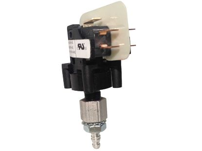 AIR SWITCH: TBS 25AMP DPDT LATCHING TBS3213