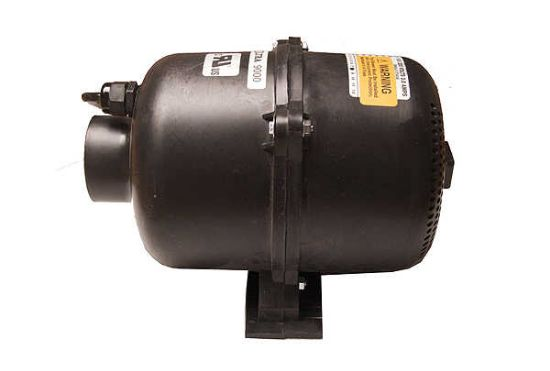 BLOWER: 1.0HP 120V WITH 4-PIN AMP PLUG 4' CORD ULTRA 9000 SERIES 3910120F