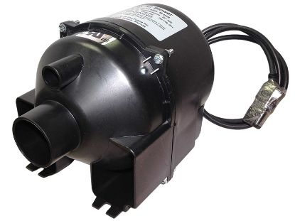 BLOWER: 1.0HP 120V WITH IN.LINK PLUG 4' CORD MAX AIR SERIES 2510120F