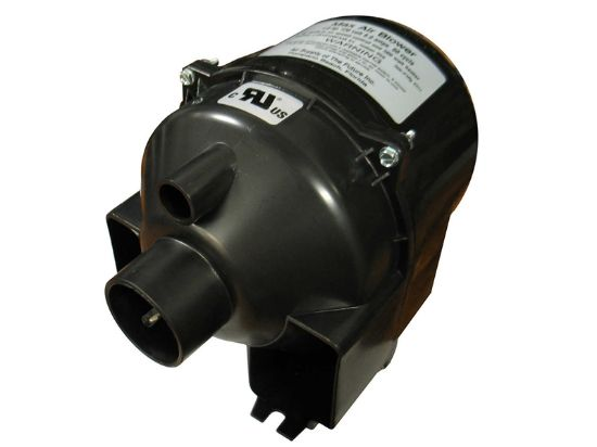BLOWER: 1.0HP 240V THERM-PROTECTED 2510220-V1, 6500-148