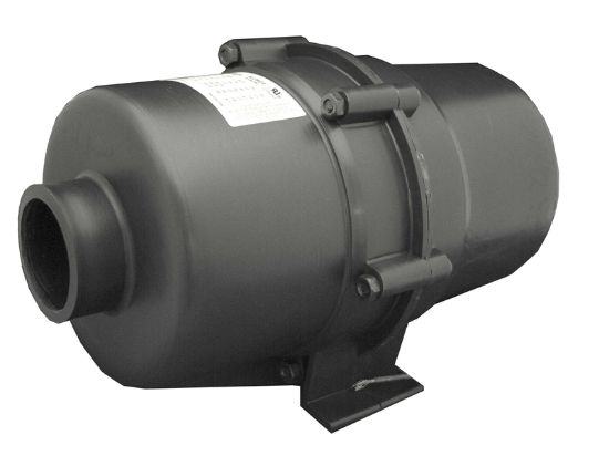 BLOWER: 1.5HP 120V WATERWAY STEALTH II WITHOUT CORD 700-1511