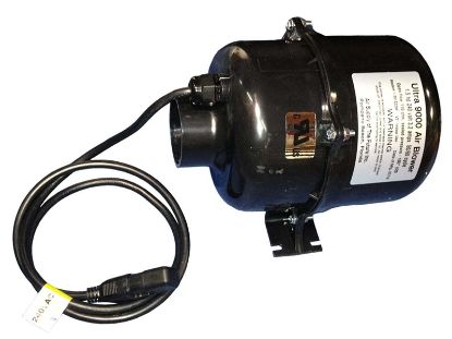BLOWER: 1.5HP 240V WITH IN.LINK PLUG 4' CORD ULTRA 9000 SERIES 3913220F