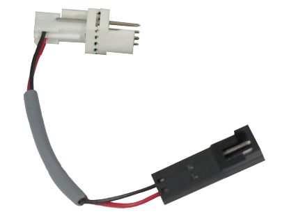 "CABLE: 2-PIN TO 4-PIN TOPSIDE TMS ADAPTER 4"" TMSFILCONTROL2BSAV"