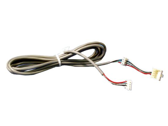 CABLE: DUAL AUXILIARY FOR 12C (COM CABLE) 9920-400520