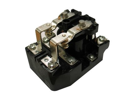 CONTACTOR: 110V DPDT 30AMP AC PRD11AYO-120