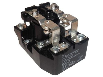 CONTACTOR: 110V DPDT 30AMP DC PRD11DYO-110
