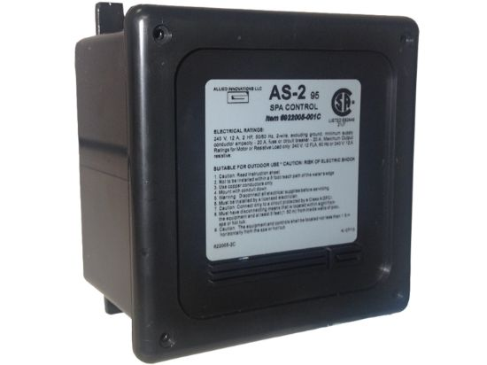 CONTROL: AS-2-95, 240V CUL WITHOUT BUTTON
