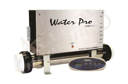 CONTROL: CS6000B WATER PRO VALUE SYSTEM AND INSTALLATION KIT WITH SMALL OVAL TOPSIDE VS-500Z CS6100B-U-WP