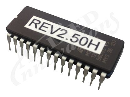 EPROM: 850 EXPORT 2.50H 1997-2000 6660-264