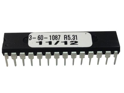 EPROM: LX-10/15 SERIES REV 5.31 ALPHA 9936-100635