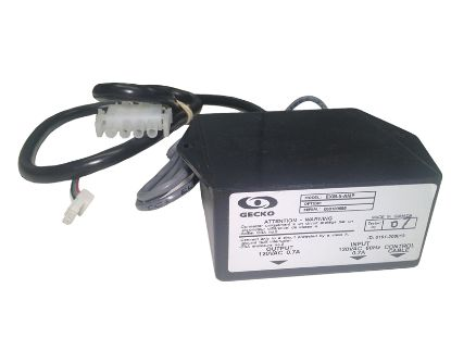 FIBER OPTIC MODULE: EXM-5-AMP 0101-200013
