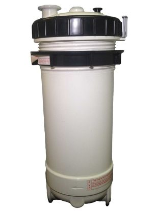 "FILTER ASSEMBLY: 1-1/2"" FEMALE PIPE THREAD RTL / DYNAMIC II 25 SQ FT R172510"