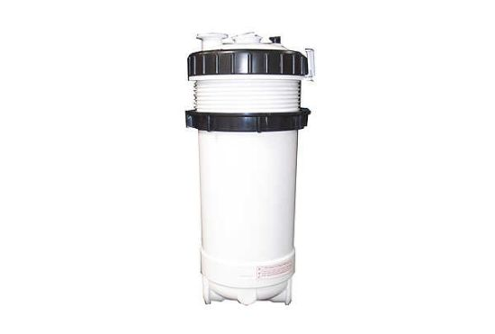 "FILTER ASSEMBLY: 1-1/2"" SLIP RTL / DYNAMIC II 25 SQ FT 172500"
