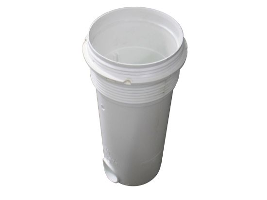 "FILTER CANISTER: 2"" TOP LOAD BODY ONLY 515-4010"