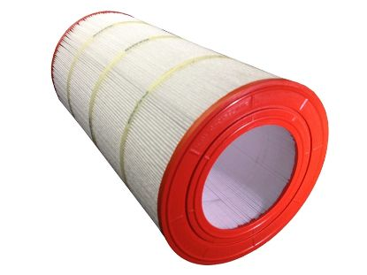 FILTER CARTRIDGE: 100 SQ FT AK-8000