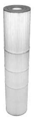 FILTER CARTRIDGE: 100 SQ FT PCAL100