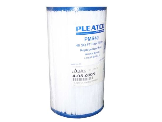 FILTER CARTRIDGE: 40 SQ FT PMS40