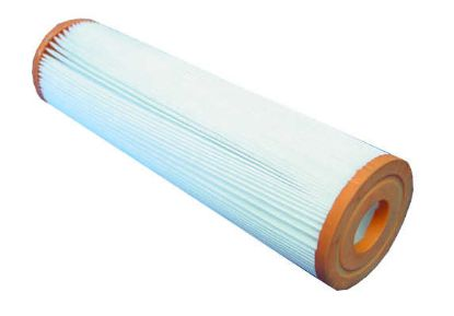 FILTER CARTRIDGE: 6 SQ FT PH6