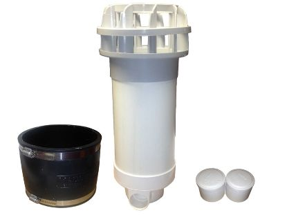 FILTER PART: CANISTER ASSEMBLY 370-0209