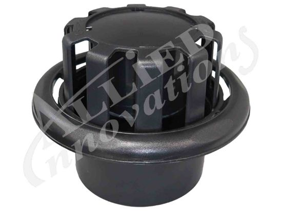 FILTER WEIR ASSEMBLY: TELE-WEIR WITH LID, BASKET AND TUBE 550-4631DSG