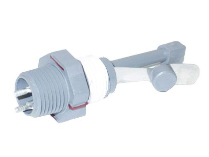 "FLOW SWITCH: 1/2"" NPT CONNECTION SPST Q-12DS50"