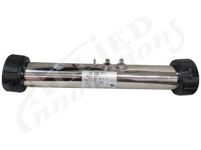 HEATER ASSEMBLY: 1.0/4.0KW 230V FLO-THRU 72651