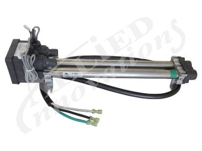 HEATER ASSEMBLY: 6.0KW PDR 6000 SERIES TITANIUM WITH SENSORS 26-C3160-1S
