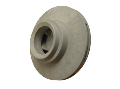 IMPELLER: BLACK STRIPE 5-VANE VICO ULTIMA 1212205