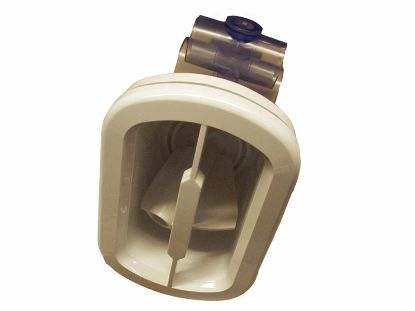 "JET ASSEMBLY: 1"" SLIP AIR X 1-1/2"" SLIP WATER VERTA'SSAGE 16-5650WHT"