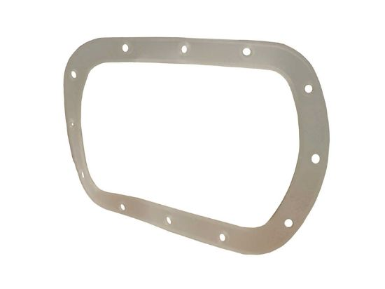 JET GASKET: VERTA'SSAGE BACKING PLATE 36-5623