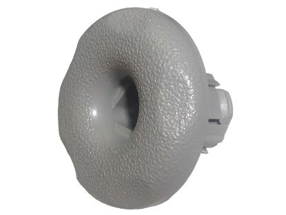 "JET INTERNAL: 1-3/4"" EURO-CLUSTER ADJUSTABLE 5-SCALLOP GRAY 217-1177"