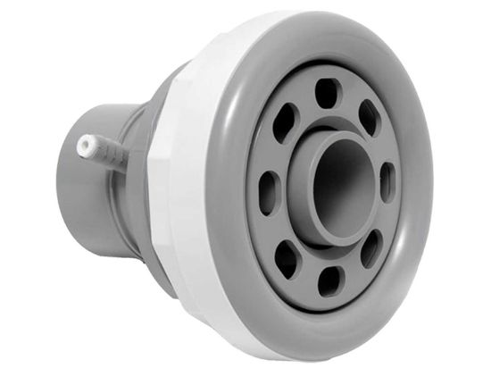 "JET INTERNAL: 1"" CLOUDBURST NOZZLE GRAY 10-8310GRY"